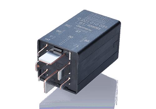 Glow Plug Control Unit Everything You Need To Know Beru
